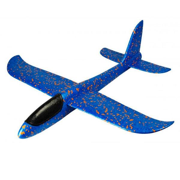 Метательный Самолёт планер Большой размах крыльев 47 см